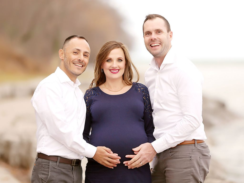 california surrogacy program