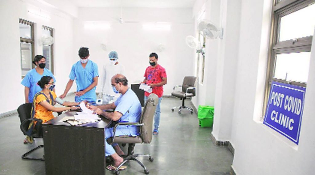 Emergency clinic san Antonio